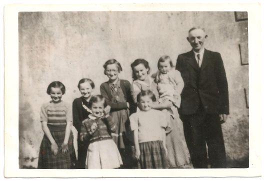 Irish Citizenship Through Grandparent - Oak Ancestry