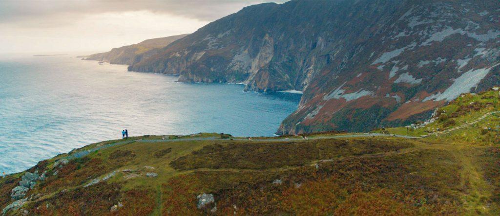 Sliabh Liag, Co. Donegal
